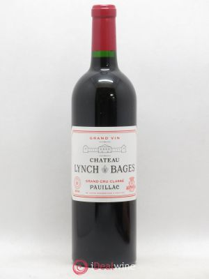 Château Lynch Bages 5ème Grand Cru Classé  2014 - Lot de 1 Bottle