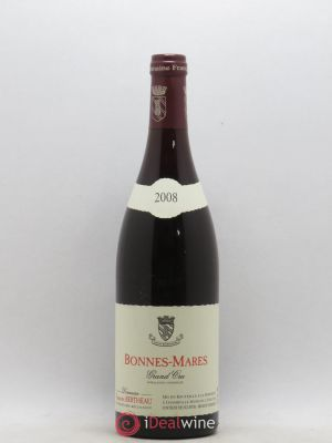Bonnes-Mares Grand Cru Domaine François Bertheau 2008 - Lot de 1 Bottle