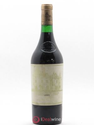 Château Haut Brion 1er Grand Cru Classé  1985 - Lot de 1 Bottle
