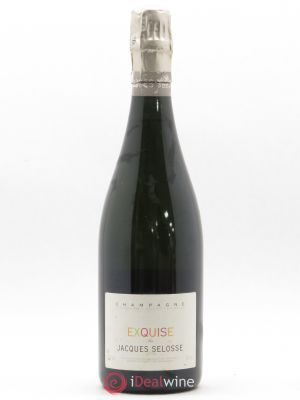 Exquise NV Jacques Selosse
