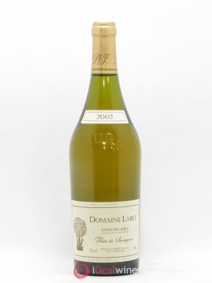 Côtes du Jura Fleur de Savagnin Labet (Domaine)  (no reserve) 2002 - Lot de 1 Bottle