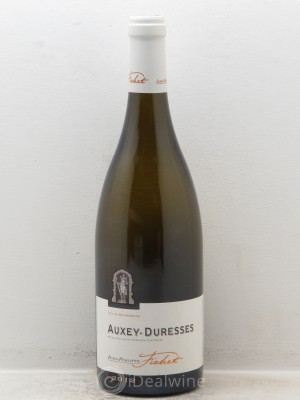 Auxey-Duresses Jean-Philippe Fichet  2012 iDealwine