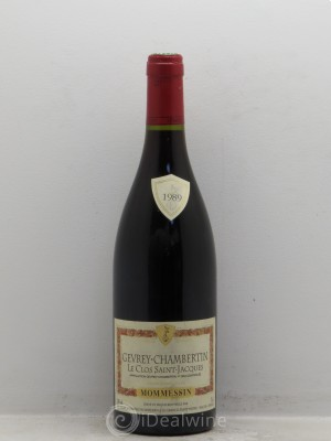 photo Mommessin Gevrey-Chambertin 1er Cru