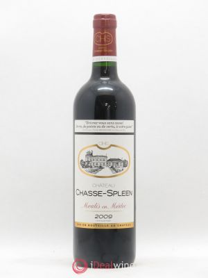 Château Chasse Spleen  2009