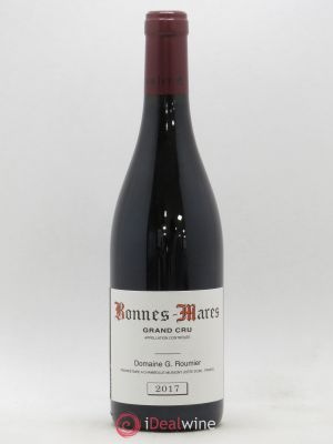Bonnes-Mares Grand Cru Georges Roumier (Domaine)  2017 - Lot de 1 Bottle