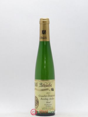 Riesling Graacher Domprost Auslese Willi schaefer 2015 - Lot de 1 Half-bottle