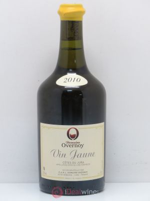 Vin jaune millésime 2010