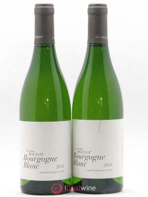 Bourgogne Roulot (Domaine)  2016