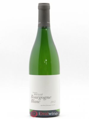 Bourgogne Roulot (Domaine)  2012