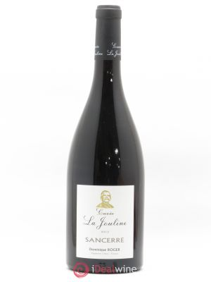 Sancerre La Jouline Domaine du Carrou 2012 - Lot de 1 Bottle
