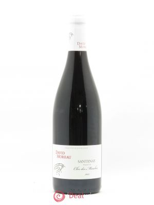 Santenay 1er Cru Clos des Mouches David Moreau 2015 - Lot de 1 Bottle