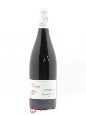 Santenay 1er Cru Clos des Mouches David Moreau 2013 - Lot de 1 Bottle