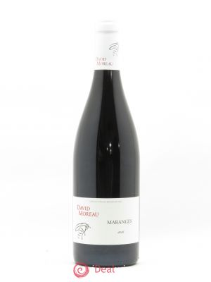 Maranges  David Moreau 2016 - Lot de 1 Bottle