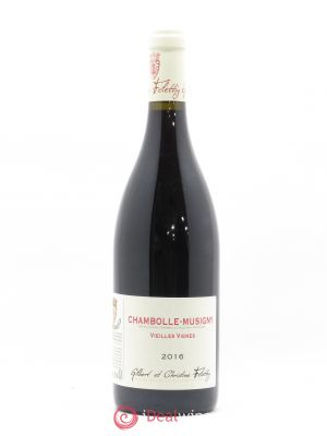 Chambolle-Musigny Vieilles vignes Domaine Felettig 2016