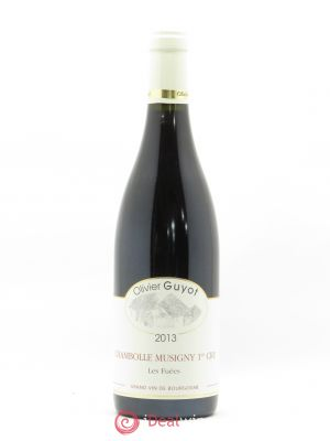 Chambolle-Musigny 1er Cru Les Fuées Olivier Guyot (Domaine de)  2013