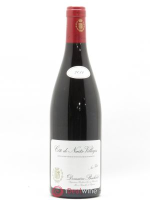 Côte de Nuits-Villages Dénis Bachelet 2014 - Lot de 1 Bottle