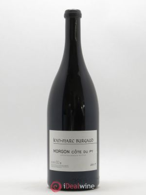 Morgon Côte du Py Jean-Marc Burgaud (Domaine)  (no reserve) 2017 - Lot de 1 Magnum