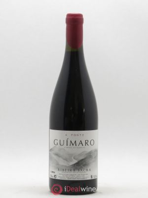 Espagne Ribeira Sacra DO Guimaro A Ponte (no reserve) 2017 - Lot de 1 Bottle