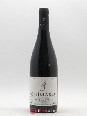 Espagne Ribeira Sacra DO Guimaro Finca Capelinos (no reserve) 2017 - Lot de 1 Bottle