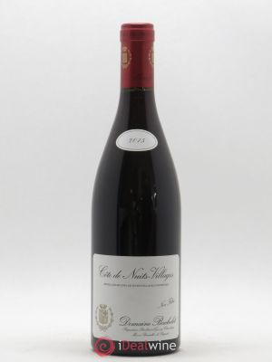Côte de Nuits-Villages Denis Bachelet (Domaine)  (no reserve) 2015 - Lot de 1 Bottle