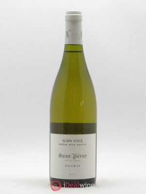 Saint-Péray Ongrie Alain Voge (Domaine)  (no reserve) 2017 - Lot de 1 Bottle