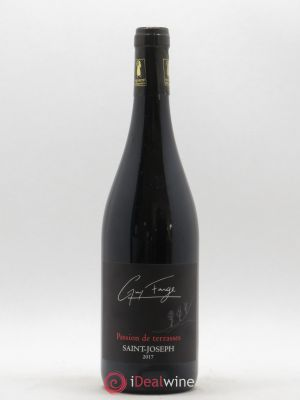 Saint-Joseph Domaine Guy Farge Passion De Terrasses (no reserve) 2017 - Lot de 1 Bottle