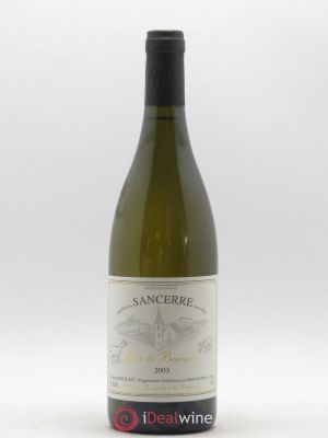 Sancerre Clos de Beaujeu Gérard Boulay (Domaine)  (no reserve) 2003 - Lot de 1 Bottle