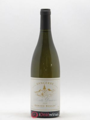 Sancerre Monts Damnés Gérard Boulay (Domaine)  (no reserve) 2009 - Lot de 1 Bottle