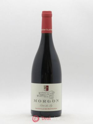 Morgon Côte du Py Louis-Claude Desvignes (Domaine)  (no reserve) 2016 - Lot de 1 Bottle