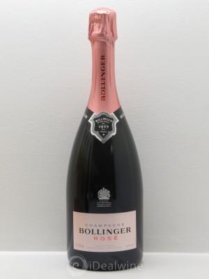 Rosé Brut Bollinger    iDealwine