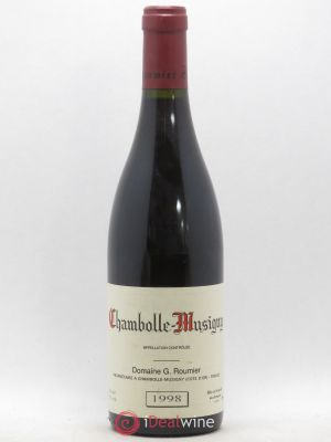 Chambolle-Musigny Georges Roumier (Domaine)  1998