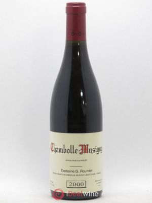 Chambolle-Musigny Georges Roumier (Domaine)  2000