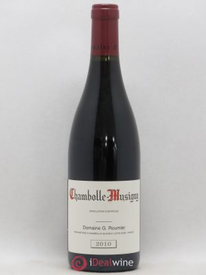 Chambolle-Musigny Georges Roumier (Domaine)  2010