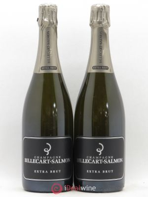 Extra Brut Billecart-Salmon