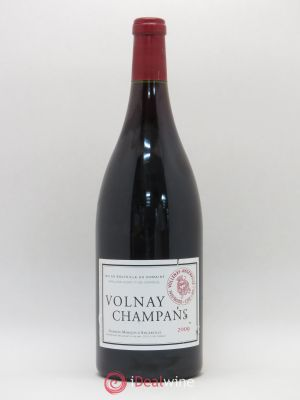 Volnay 1er Cru Champans Marquis d'Angerville (Domaine)  2009