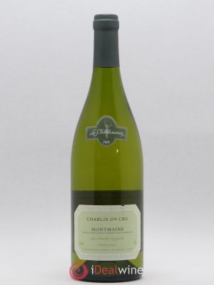 Chablis 1er Cru Montmains La Chablisienne 2008 - Lot de 1 Bottle