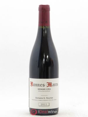 Bonnes-Mares Grand Cru Georges Roumier (Domaine)  2011 - Lot de 1 Bottle