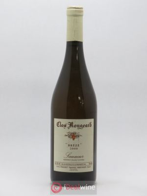 Saumur Brézé Clos Rougeard  2008 - Lot de 1 Bottle