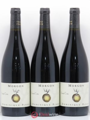 Morgon Grand Cras Dominique Piron (Domaine)  2015