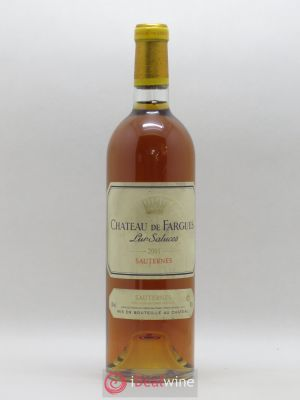 Château de Fargues  2001 - Lot de 1 Bottle
