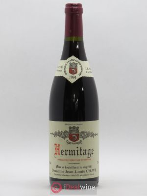 Hermitage Jean-Louis Chave  1994 - Lot de 1 Bottle