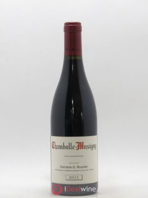 Chambolle-Musigny Georges Roumier (Domaine)  2011