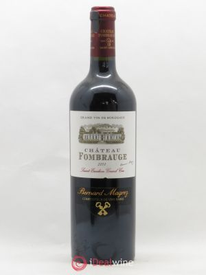 Château Fombrauge Grand Cru Classé  2011 - Lot de 1 Bottle