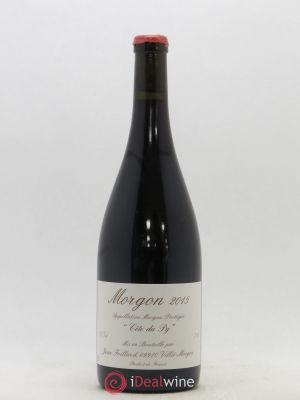 Morgon Côte du Py Jean Foillard  2015 - Lot de 1 Bottle