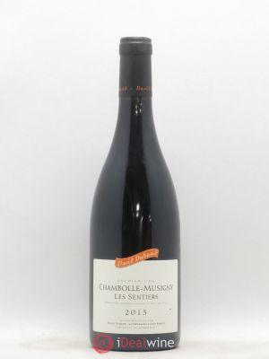 Chambolle-Musigny 1er Cru Les Sentiers David Duband (Domaine)  2013