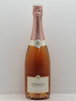 Brut Champagne Mailly ---- - Lot de 1 Bouteille