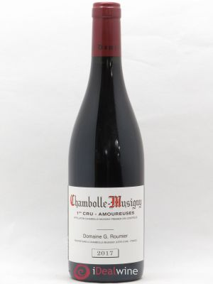 Chambolle-Musigny 1er Cru Les Amoureuses Georges Roumier (Domaine)  2017
