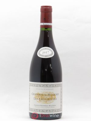 Chambolle-Musigny 1er Cru Les Amoureuses Jacques-Frédéric Mugnier  2017