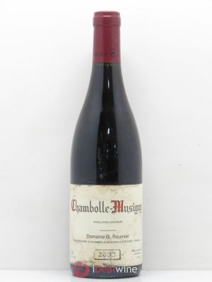 Chambolle-Musigny Georges Roumier (Domaine)  2002