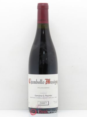 Chambolle-Musigny Georges Roumier (Domaine)  2007